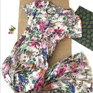 Dresses & Skirts - New floral boho maxi dress